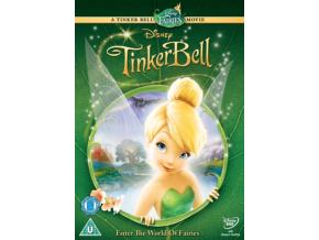 Tinker Bell (Disney) (DVD)