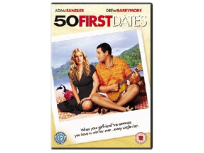 50 First Dates (DVD)