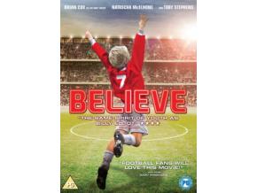 Believe: Theatre of Dreams (DVD)