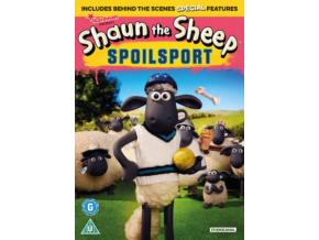 Shaun The Sheep - Spoilsport (DVD)