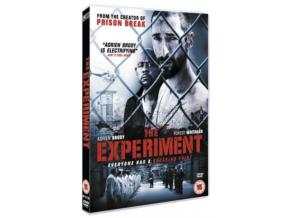 Experiment (DVD)