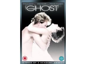 Ghost (1990) (DVD)
