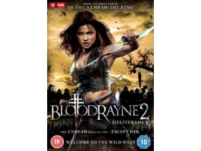 Bloodrayne 2 - Deliverance (DVD)