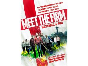Meet The Firm : Revenge In Rio (DVD)