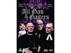 All Gas And Gaiters (DVD)
