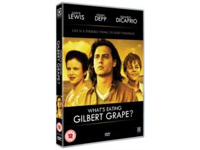 What's Eating Gilbert Grape? (DVD)