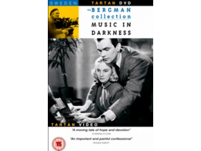 Music In Darkness (1948) (DVD)