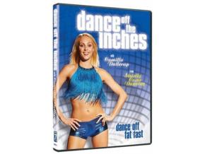 Dance Off The Inches With Camilla Dallarup (DVD)