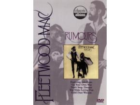 Classic Albums: Fleetwood Mac - Rumours (DVD)
