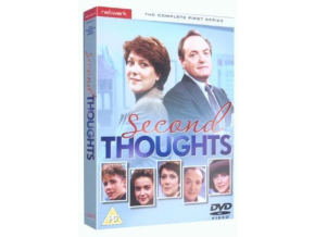 Second Thoughts - The Complete Series 1 (DVD)