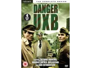 Danger UXB (1979) (DVD)