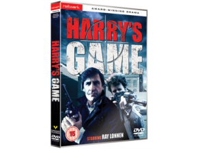 Harry's Game The Complete Series [1983] (DVD)