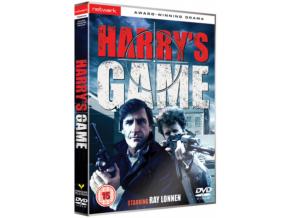 Harrys Game (DVD)