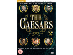 The Caesars - The Complete Series Series [1968] (DVD)