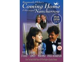 Rosamunde Pilchers Coming Home / Rosamunde Pilchers Nancherrow (Two Discs) (DVD)