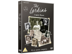 The Larkins: The Complete Series (DVD)