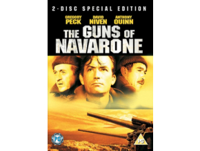 The Guns Of Navarone (2 Disc Special Edition) (1961) (DVD)
