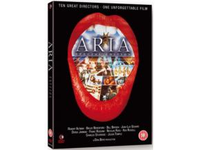 Aria (Special Edition) (DVD)