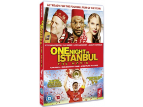 One Night In Istanbul The Movie (2014) (DVD)