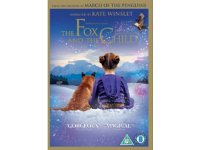 The Fox And The Child (2007) (DVD)