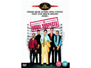 The Usual Suspects (1995) (DVD)