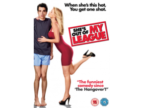 She's Out Of My League (DVD)