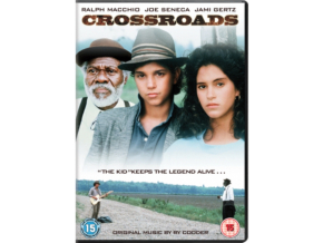 Crossroads (1986) (DVD)