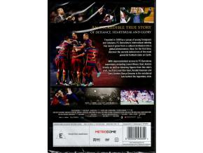 Barca Dreams (DVD)