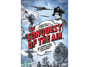 The Conquest of the Air (1940) (DVD)