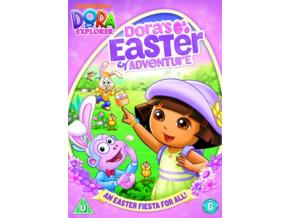 Dora The Explorer - Dora's Easter Adventure (DVD)
