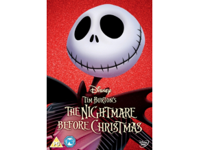 The Nightmare Before Christmas (Special Edition) 91993) (DVD)