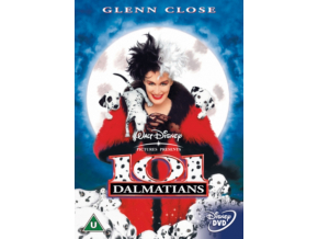 101 Dalmatians (1996) (DVD)