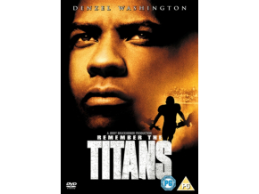 Remember The Titans (2000) (DVD)