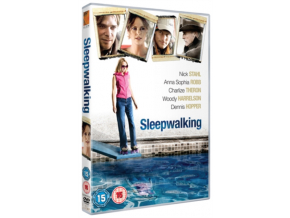 Sleepwalking (2008) (DVD)