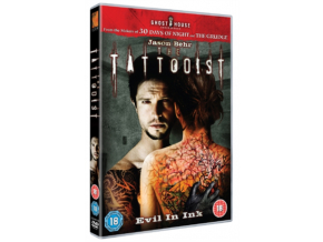 The Tattooist (DVD)