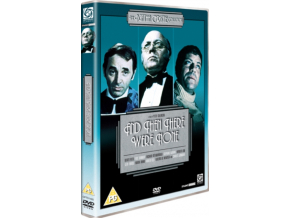 And Then There Were None (1974) (DVD)