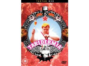 Taxidermia (DVD)