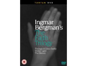 Faith Trilogy (DVD)