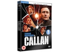 Callan - The Colour Years (DVD)