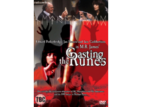 Casting The Runes (1979) (DVD)