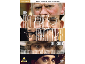 Ronnie Barker Collection - Six Dates With Barker - Series 1 - Complete / Hark At Barker - Series 1-2 - Complete (DVD)