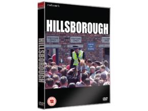 Hillsborough [1996] (DVD)