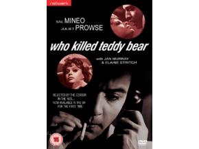 Who Killed Teddy Bear (1965) (DVD)