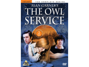 The Owl Service - Complete Series (DVD)