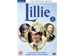 Lillie - The Complete Series (DVD)