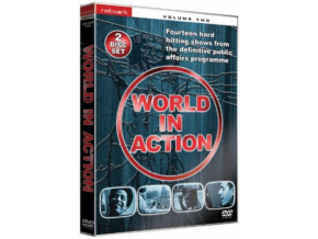 World In Action - Vol. 2 (DVD)