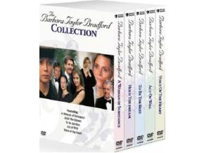 Barbara Taylor Bradford Collection (DVD)