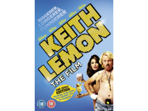 Keith Lemon The Film (DVD)