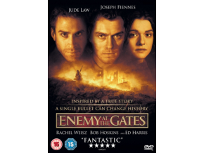 Enemy At The Gates (2001) (DVD)