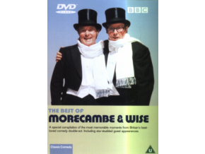 Morecambe & Wise - The Best Of (DVD)